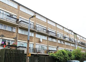 Thumbnail 3 bedroom flat for sale in Sorensen Court, Leyton Grange Estate, London, London