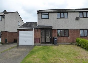 Thumbnail 3 bed detached house to rent in Cooil Drive, Douglas, Isle Of Man