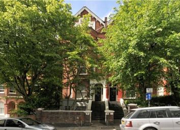 Thumbnail 2 bed flat to rent in Greencroft Gardens, London