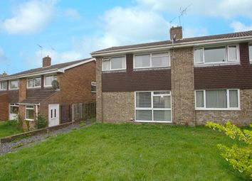 Thumbnail 3 bed semi-detached house for sale in Robin Way, Chipping Sodbury, Bristol