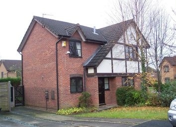 Thumbnail 2 bed semi-detached house to rent in Delaford Close, Davenport, Stockport, Cheshire
