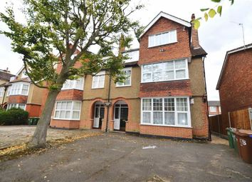 Thumbnail 1 bedroom flat to rent in Camborne Road, Sutton