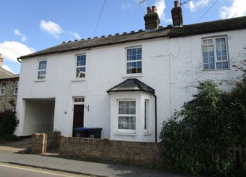 Thumbnail 4 bed cottage for sale in Dellsome Lane, Welham Green, Hatfield