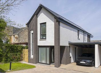 Thumbnail 3 bed detached house for sale in Fitz Morris Gardens, Laurieston, Falkirk