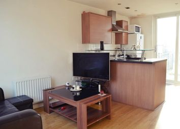 Thumbnail 1 bedroom terraced house for sale in Bell Crescent, Manchester