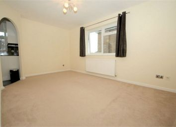 Thumbnail 1 bed flat to rent in Chase Road, London