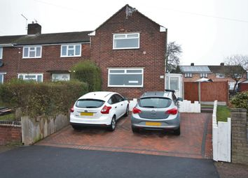 Thumbnail 2 bed semi-detached house for sale in Nuthall Circle, Ilkeston