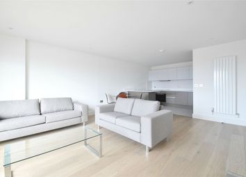 Thumbnail 2 bed flat to rent in Redwood House, Engineers Way, Wembley, London