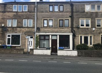 Thumbnail 4 bed terraced house for sale in Featherstall Road, Littleborough