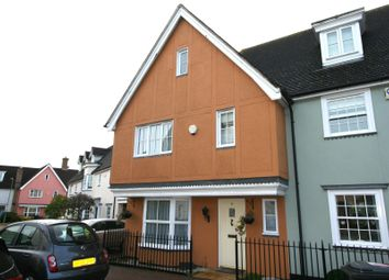 Thumbnail 1 bed property to rent in Clunford Place, Springfield, Chelmsford