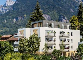 Thumbnail 3 bed apartment for sale in Sallanches, Haute-Savoie, France
