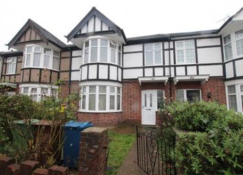Thumbnail 3 bed terraced house for sale in Boxmoor Road, Harrow