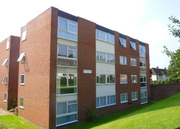 Thumbnail 2 bed flat to rent in Bourne Court, 60, Pampisford Road, Purley