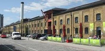 Thumbnail Office to let in Suites 2-10, Warehouse K, Excel, Royal Victoria Docks, London