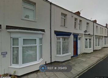 Thumbnail 2 bed terraced house to rent in Craggs Street, Stockton-On-Tees