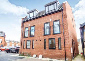 Thumbnail 4 bed semi-detached house for sale in Thenford Mews, Northampton