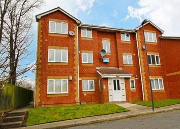 Thumbnail 1 bed flat for sale in Signal Grove, Bloxwich