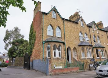 Thumbnail 2 bed maisonette for sale in 55 Marston Street, Oxford