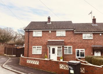 Thumbnail 3 bed semi-detached house for sale in Higherwood Bovington, Wareham