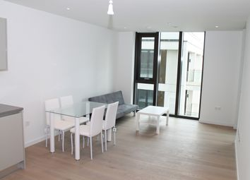 Thumbnail 1 bedroom flat to rent in One The Elephant, The Tower, Elephant & Castle