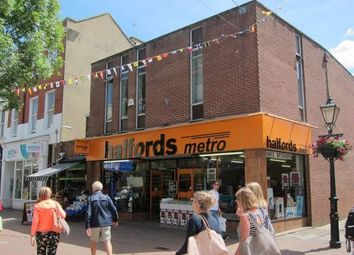 Thumbnail Retail premises to let in 133 High St, Poole