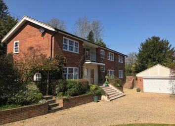 Claydon Lane, Chalfont St Peter, Gerrards Cross SL9. 5 bed detached house for sale
