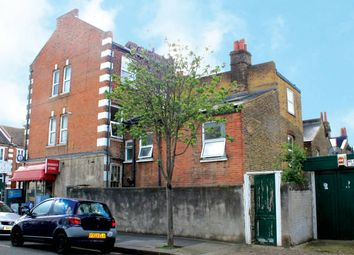 Thumbnail Land for sale in St. Oswalds Studios, Sedlescombe Road, London