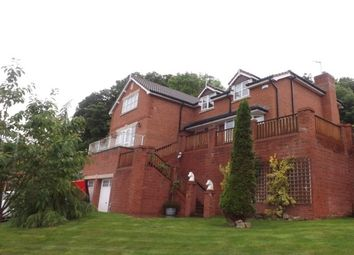 Thumbnail 5 bed detached house to rent in Lon Y Berllan, Abergele