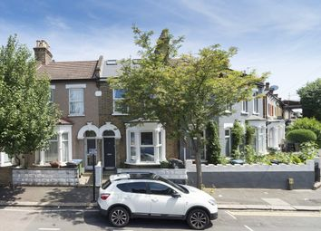 Thumbnail 4 bed terraced house for sale in Napier Road, London