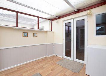 Thumbnail 2 bed semi-detached bungalow for sale in Gosport Road, Fareham, Hampshire
