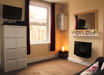 Thumbnail 3 bed end terrace house for sale in Franchise Street, Kidderminster