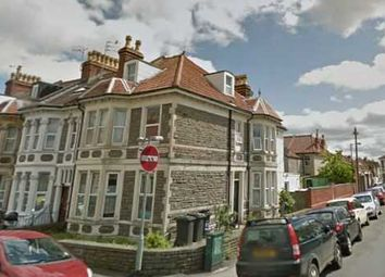 Thumbnail 7 bed end terrace house to rent in Brynland Avenue, Bishopston, Bristol