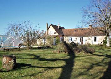 Thumbnail Property for sale in Aquitaine, Dordogne, Rouffignac Saint Cernin De Reillac