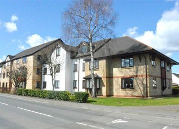 Thumbnail 2 bed flat for sale in Hawthorn Gardens, The Hawthorns, Caerleon, Newport