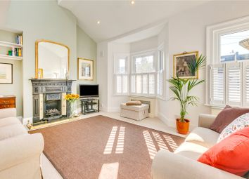 Thumbnail 2 bed flat for sale in Grandison Road, Battersea, London