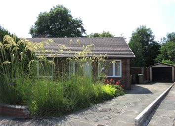 Thumbnail 2 bed bungalow for sale in New Heys Way, Harwood, Bolton, Greater Manchester
