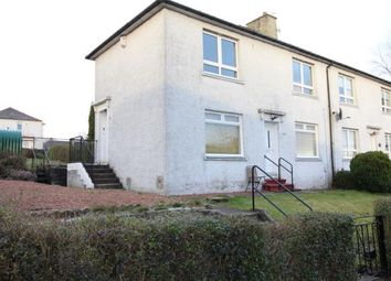 Thumbnail 1 bedroom flat to rent in Maple Drive, Clydebank