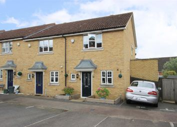 Aspen Grove, Pinner HA5. 2 bed end terrace house