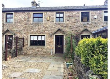 Thumbnail 3 bed cottage for sale in Clogg Head, Trawden, Colne