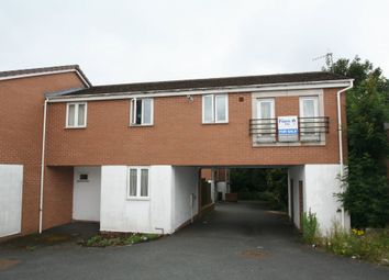 Thumbnail 2 bed mews house for sale in St. Lukes Terrace, Dudley, West Midlands