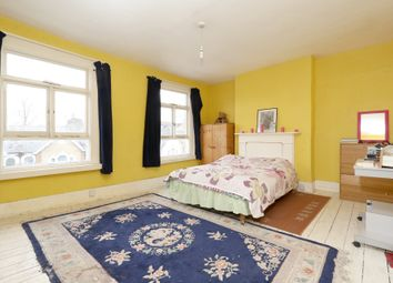 Thumbnail 4 bed flat for sale in Gillespie Road, London