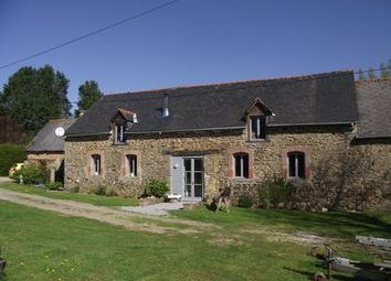 Thumbnail 3 bed property for sale in Plumieux, Côtes-D'armor, France