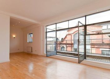 Thumbnail 2 bedroom flat for sale in Lafone Street, London