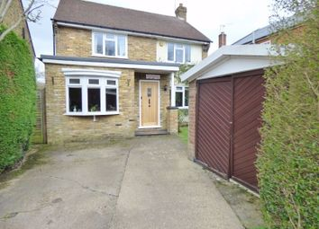3 bed detached house for sale in Kingston Road, Leatherhead KT22