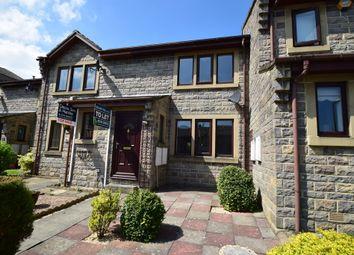 Thumbnail 2 bed town house to rent in Adam Croft, Cullingworth, Bradford