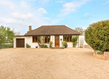 Thumbnail 4 bed detached house for sale in Coppice Drive, Wraysbury, Berkshire