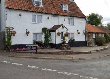 Thumbnail Retail premises for sale in Houghton Lane, Swaffham, Norfolk