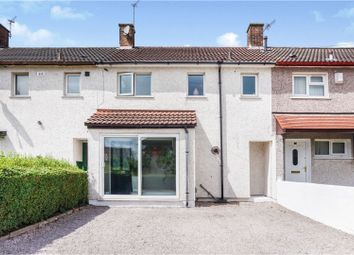 Thumbnail 3 bed terraced house for sale in Brechin Road, Liverpool