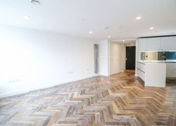 Thumbnail 2 bed flat to rent in Eagle Point, Shoreditch