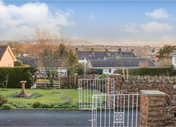 Thumbnail 4 bed detached bungalow for sale in Riggside, Penrith